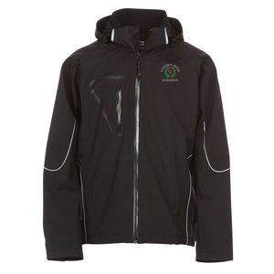 Cutter & Buck Weathertec Glacier Jacket - Men's Main Image