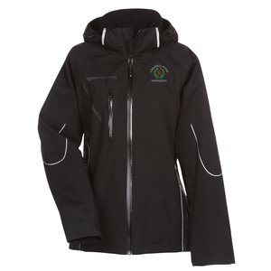 Cutter & Buck Weathertec Glacier Jacket - Ladies' Main Image