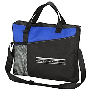 Overtime Brief Bag - 24 hr Main Image