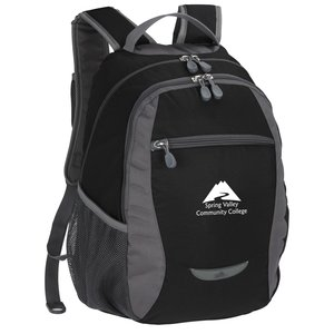 High Sierra Curve Backpack Main Image