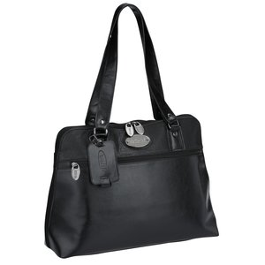 "Kenneth Cole ""Frame of Reference"" Laptop Tote Main Image"