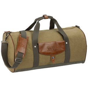 Cutter & Buck Legacy Cotton Roll Duffel Main Image