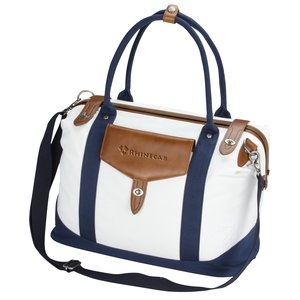 Cutter & Buck Legacy Cotton Duffel Main Image