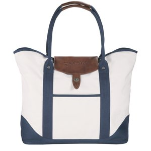 Cutter & Buck Legacy Cotton Boat Tote Main Image