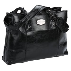 "Kenneth Cole ""Tripled The Size"" Compu-Tote Main Image"