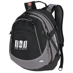 High Sierra Fat-Boy Daypack Main Image