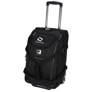 High Sierra Elite Carry-On Wheeled Duffel Main Image