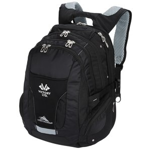 High Sierra Mayhem Backpack Main Image