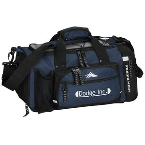 "High Sierra 21"" Water Sport Duffel Main Image"