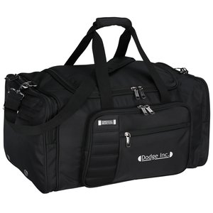 Kenneth Cole Tech Travel Duffel Bag Main Image