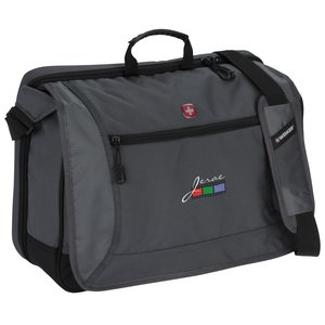 Wenger Spirit Laptop Messenger - Emb Main Image