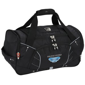 High Sierra Elite Tech-Sport Duffel - Embroidered Main Image