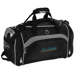 "Slazenger Turf Series 22"" Duffel - Embroidered Main Image"