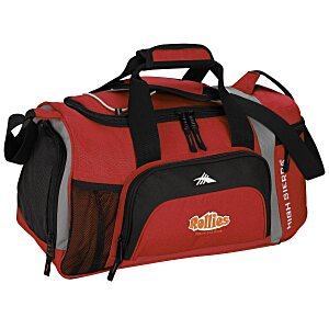 "High Sierra 22"" Switch Blade Duffel - Embroidered Main Image"
