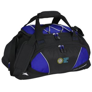"High Sierra 21"" Sport Duffel - Embroidered Main Image"