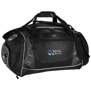 "elleven Drive 24"" Duffel - Embroidered Main Image"