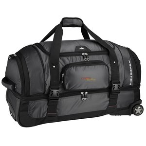 High Sierra Executive Sport Wheeled Duffel Main Image