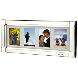 Apollo Four-Image Photo Frame - Closeout Main Image
