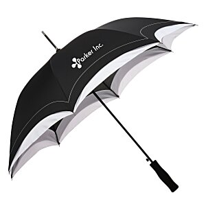 "Crescent Accent Umbrella - 46"" Arc Main Image"