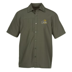 Charge Recycled Polyester Performance Shirt - Men's Main Image