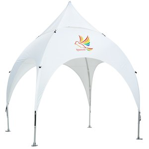 Archway 10' Event Tent Main Image