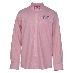 Cutter & Buck Epic Tattersall Shirt - Men's Main Image