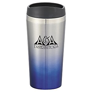 Fade Away Travel Tumbler - 16 oz. Main Image