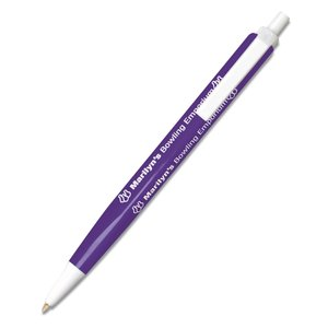 Bic Tri-Stic Magnet Pen - Fine Point Main Image