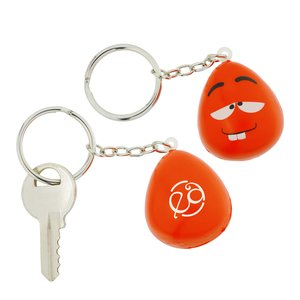 Wacky Mood Maniac Stress Key Tag Main Image
