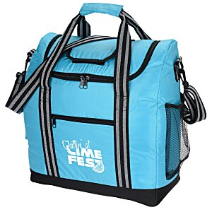Flip Flap Insulated Kooler Bag Main Image