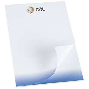 "Bic Sticky Note - Designer - 6"" x 4"" - Ombre - 25 Sheet Main Image"