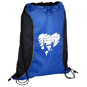 Twin Peaks Reflective Sportpack Main Image
