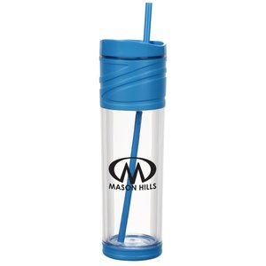 Melrose Tumbler with Straw - 16 oz.