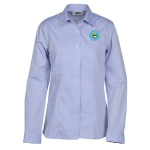 Signature Non-Iron Dress Shirt - Ladies' Main Image