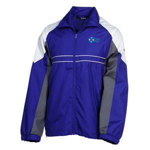Reebok Colorblock Performer Jacket