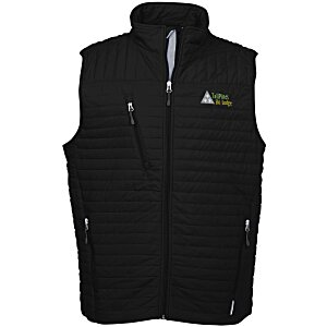 Storm Creek Quilted Performance Vest - Men's Main Image