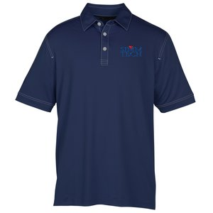 Callaway Industrial Stitch Polo - Men's Main Image