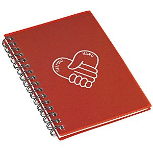 Mini Pocket Buddy Notebook - 24 hr