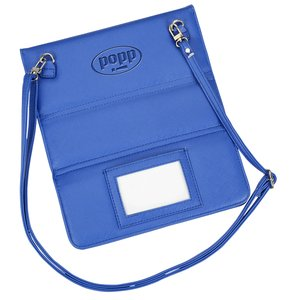 Convertible Crossbody Tablet Tote Main Image