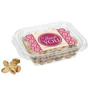Rectangle Snack Pack - Roasted Pistachios