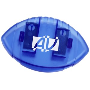 Keep-it Magnet Clip - Football - Translucent