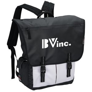 Falcon Commute Laptop Backpack Main Image