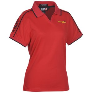 Tach Performance Polo Shirt - Ladies' Main Image