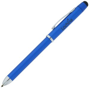 Cross Tech3 Multifunction Twist Metal Pen/Pencil Main Image