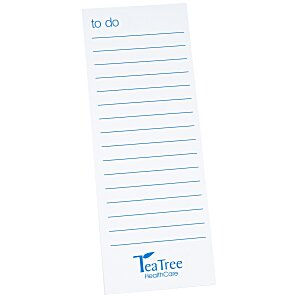 "Bic Sticky Note - Designer - 8"" x 3"" - To Do - 25 Sheet Main Image"
