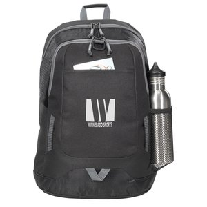Maverick Laptop Backpack Main Image
