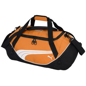 "PUMA Team Formation 20"" Duffel - Embroidered Main Image"