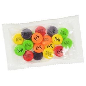Personalized Candy - 1/2 oz. - Chewy Sprees