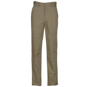 Flat Front Utility Pants - Men's Main Image