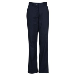 Flat Front Utility Pants - Ladies' Main Image